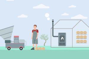Obnovljivi izvori energije Maslinar Stipe
