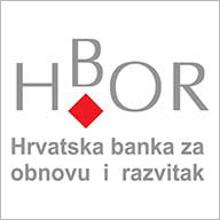 HBOR logo