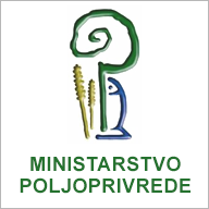 Ministarstvo poljoprivrede logo