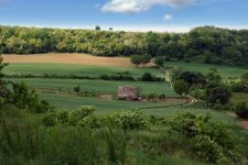 ruralna kućica